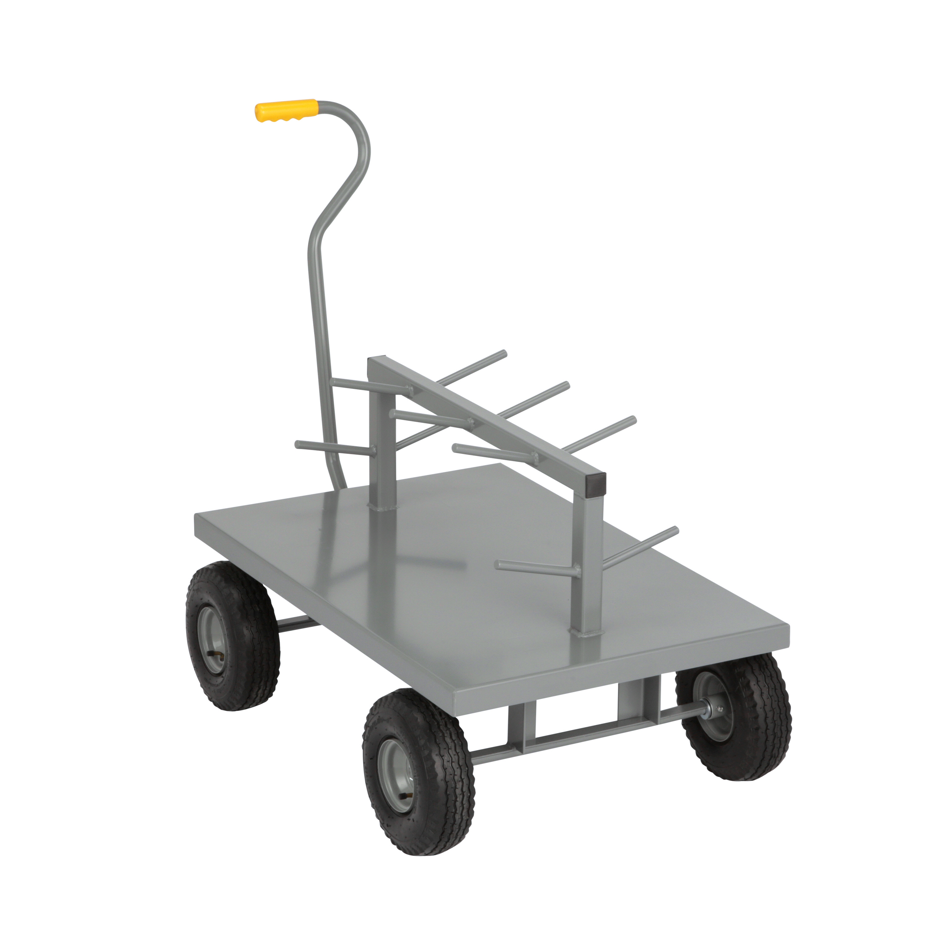 10 Wire Reel Carts - WIRE Center •