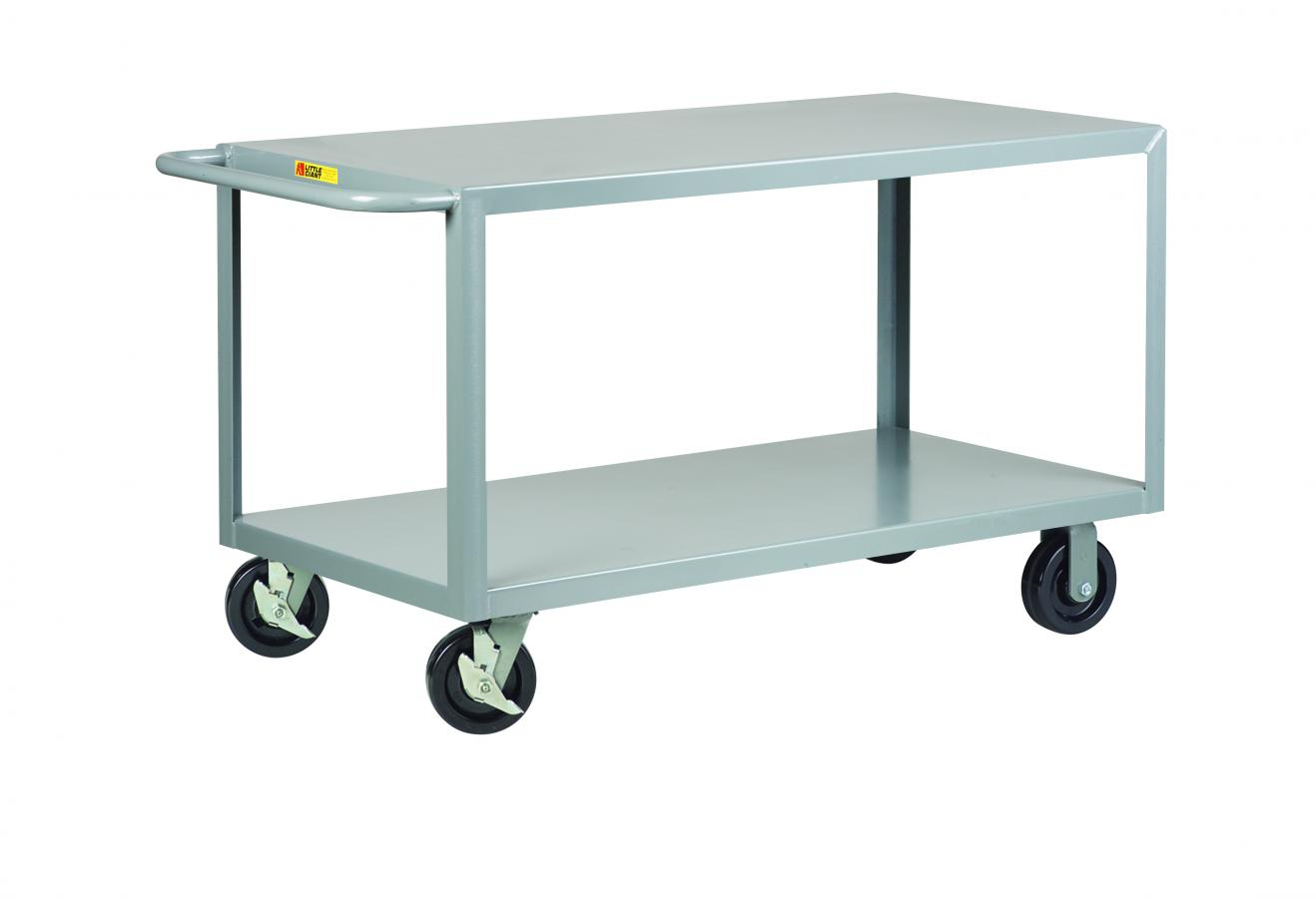 2GL-2436-6PHBK | Little Giant Products
