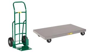 hand trucks dollies - Heavy Duty Hand Truck
